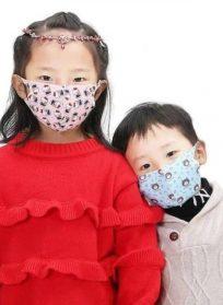 ماسک کودک گوگولی مگولی