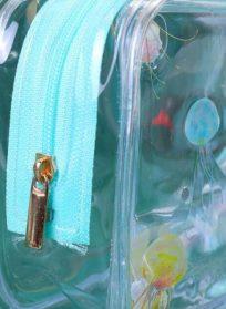 کیف آرایش آکواریومی دریایی