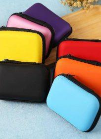 کیف رنگی رنگی هندزفری
