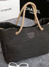 کیف دوشی ساده