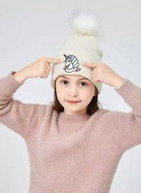 کلاه یونیکورن